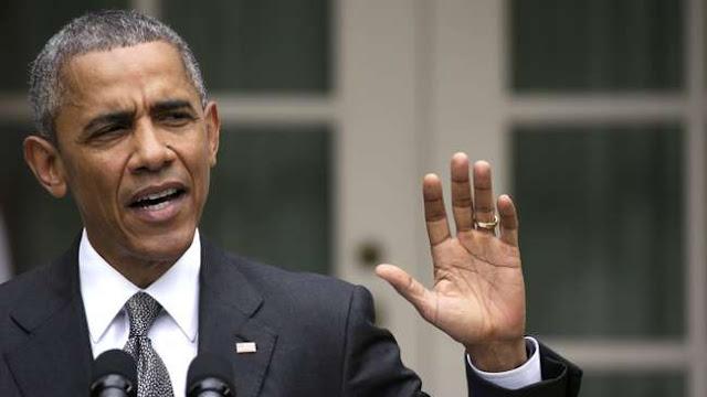 Sebut-sebut AS Latih ISIS, Obama kepeleset lidah?