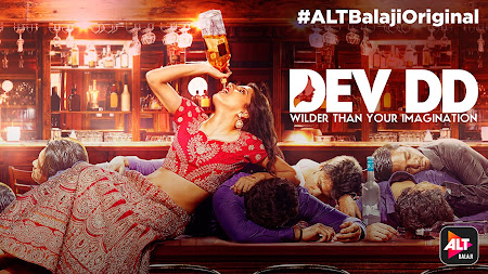 Poster Of Dev DD Season 01 2017 Watch Online Free Download