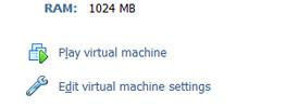 Criar maquina computador virtual vmware