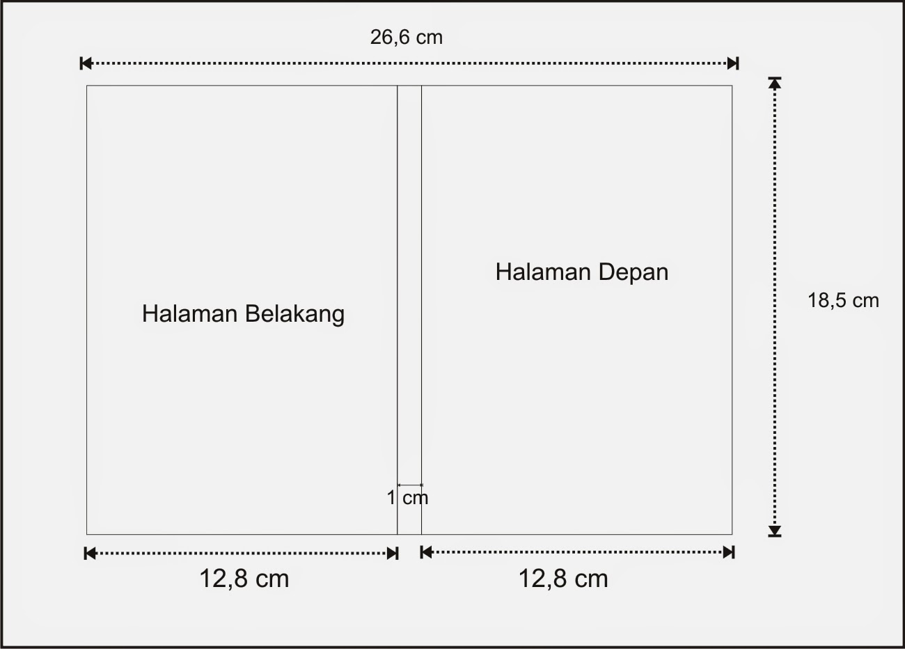 cd case cover dimensions