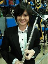 Flutist ^^