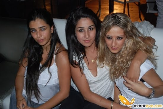 casablanca girls