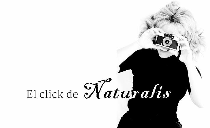 El click de Naturalis