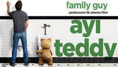 Ayı Teddy - Hemenfilmizlemelisin.blogspot.com