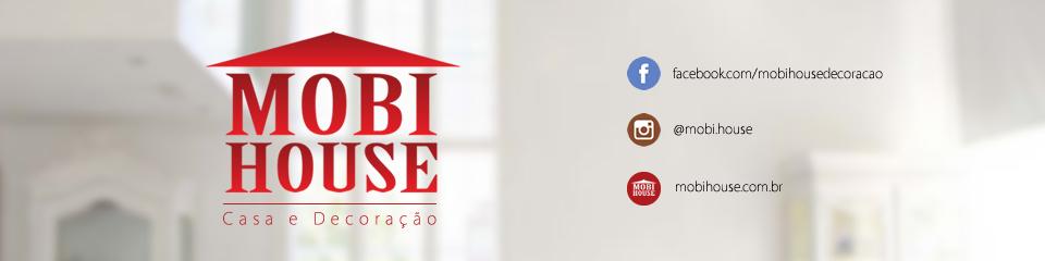 MobiHouse Casa & Decoração