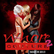 Whore Couture Fair 2 March 2013