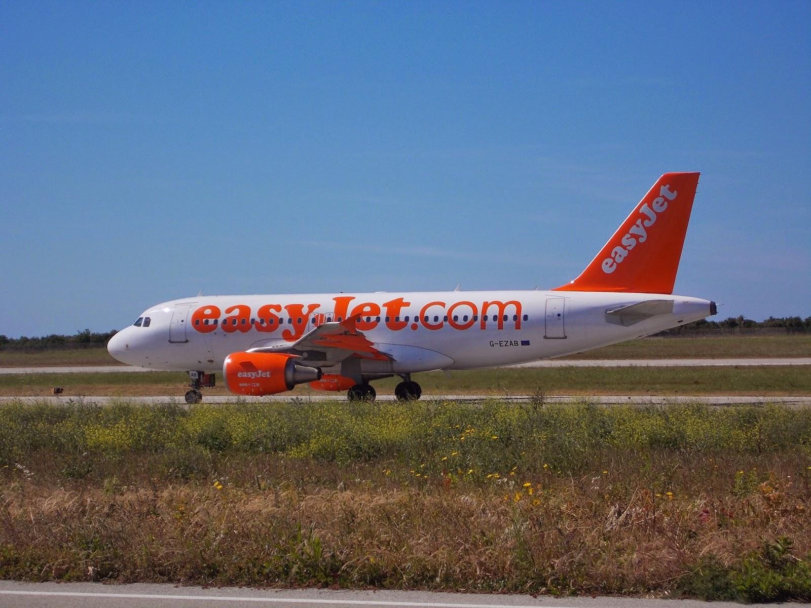 Notizie dal cielo aviation news easyjet implementa l for Interno easyjet