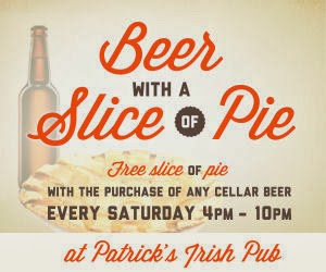 Patrick's Irish Pub - Greeley CO