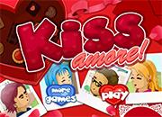 juegos de besos Kiss Amore