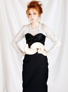 snsd jessica (제시카; ジェシカ) beauty plus pics 14