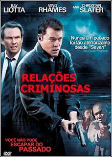 >Assistir Filme Relações Criminosas Online Dublado Megavideo