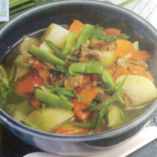 7 Makanan Tidak Sehat yang Dikira Sehat