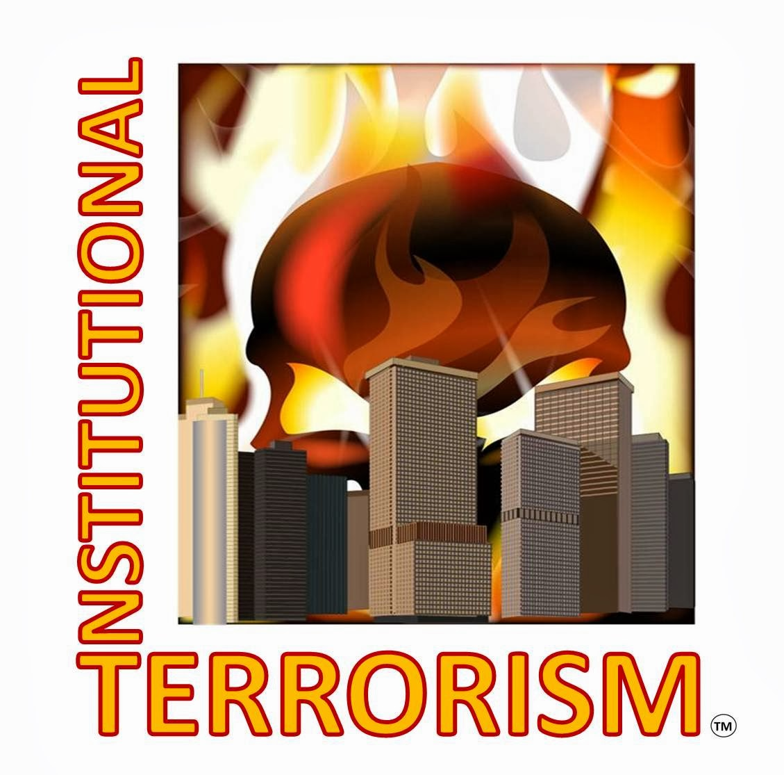 InstitutionalTerrorism - Wall of Shame