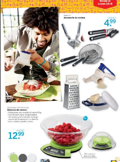 Beaufiful Lidl Cocina Photos Procesador De Alimentos Monsieur