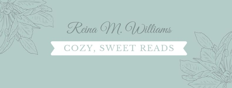Reina M. Williams