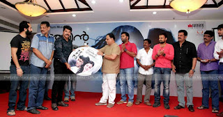 audio launch thattathin marayathu