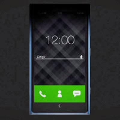 Video konsep Nokia X aka Normandy muncul