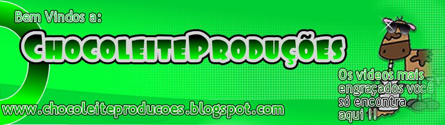 Chocoleite  Produções