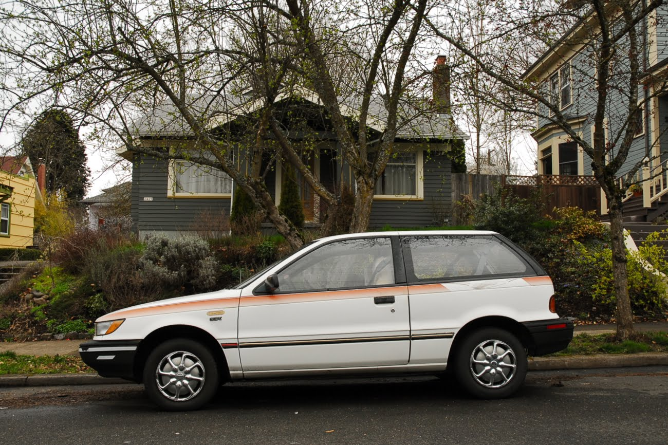 1991 Mitsubishi Lancer F Related Infomation Specifications