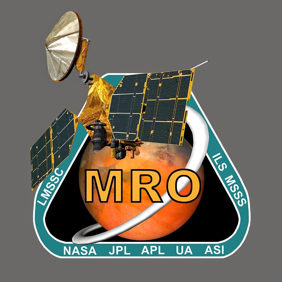 Orbiterch Space News 2015 03 29