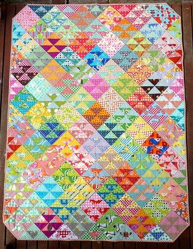 quilt patterns-Knitting Gallery