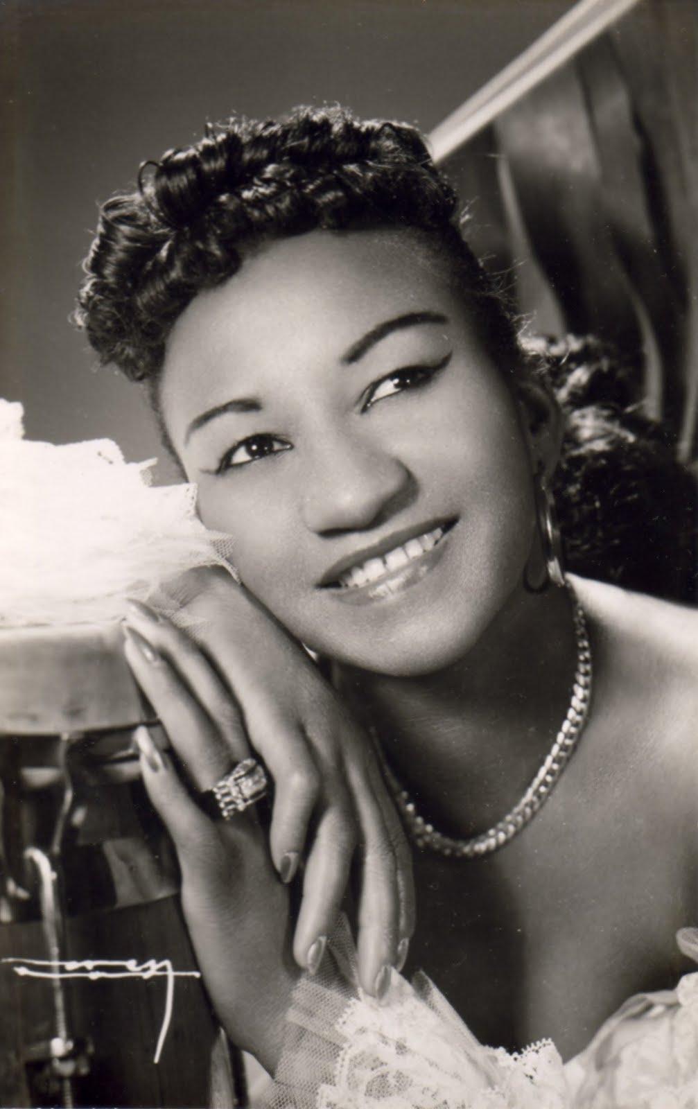 Imagenes de Celia Cruz