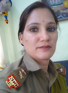 2nd Officer Harvinder Kaur