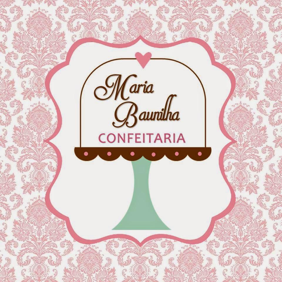 Maria Baunilha Confeitaria