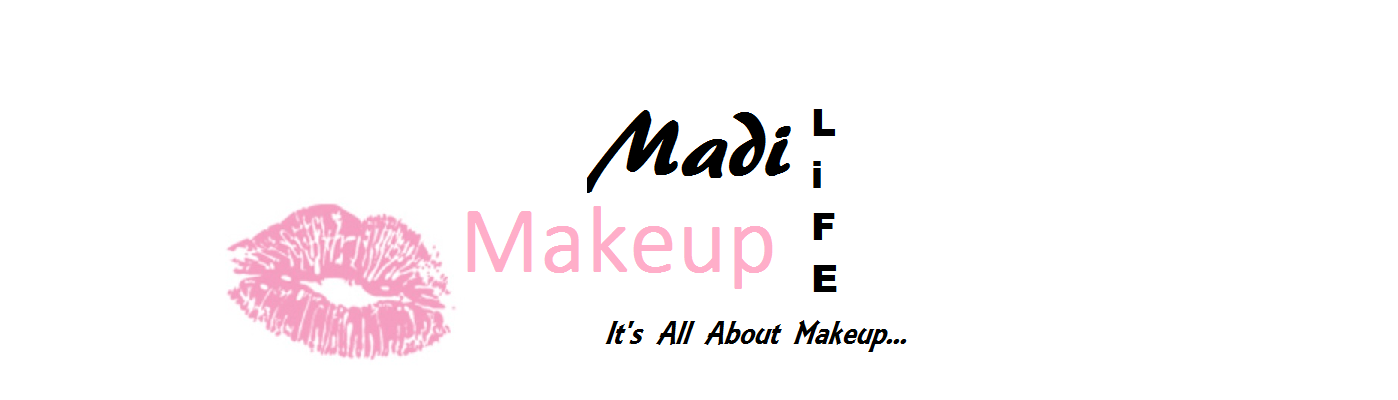 MadiMakeupLife