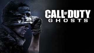 call of duty ghost pc game perang terbaru