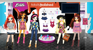 New Bratz Shop