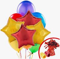 carnival balloon