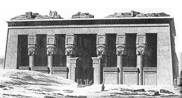 Denderah