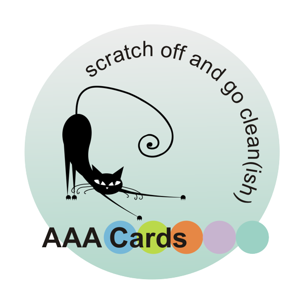 Resolution: Make more CAS cards