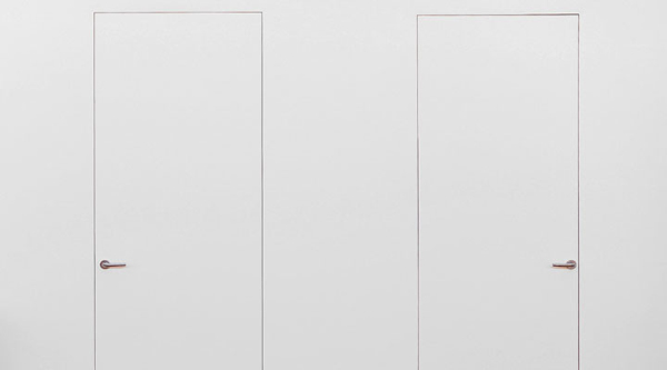 Porte segrete for Porte 60x200