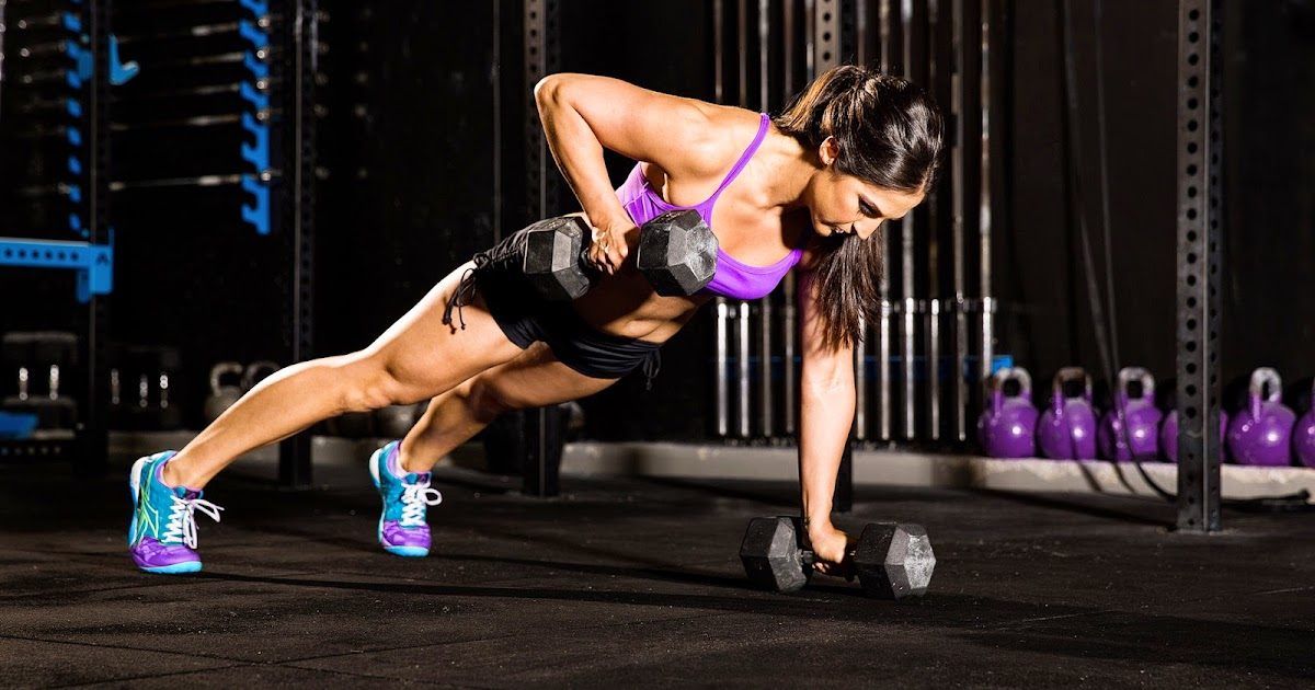 Crossfit: A Highly Effective Program For Weight Loss