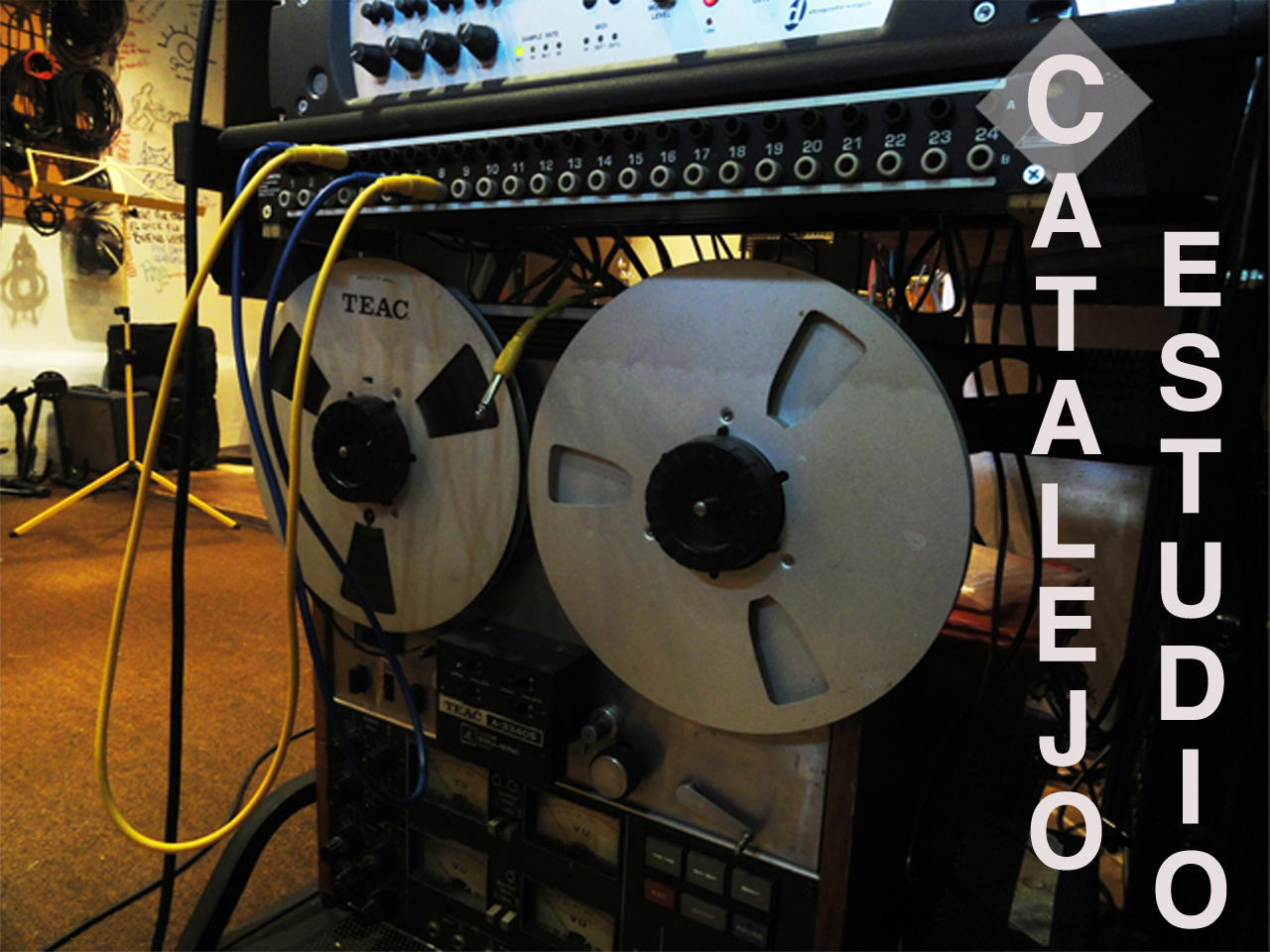 CATALEJO ESTUDIO