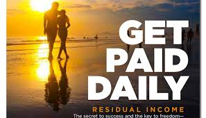 Free Daily income