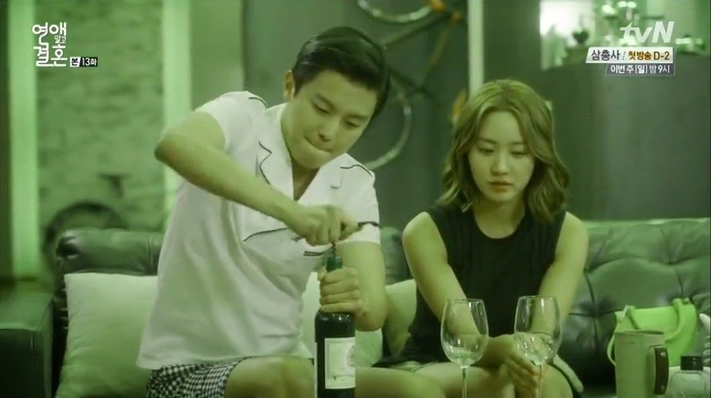 marriage without dating sinopsis ep 13 Episode 13 209 mb indosubs engsubs sinopsis: drama marriage without love drama marriage without dating - judul.