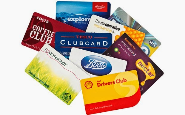 Money Mondays – Making The Most of Store Loyalty Cards