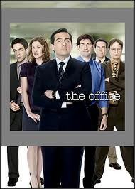 The Office 8×23
