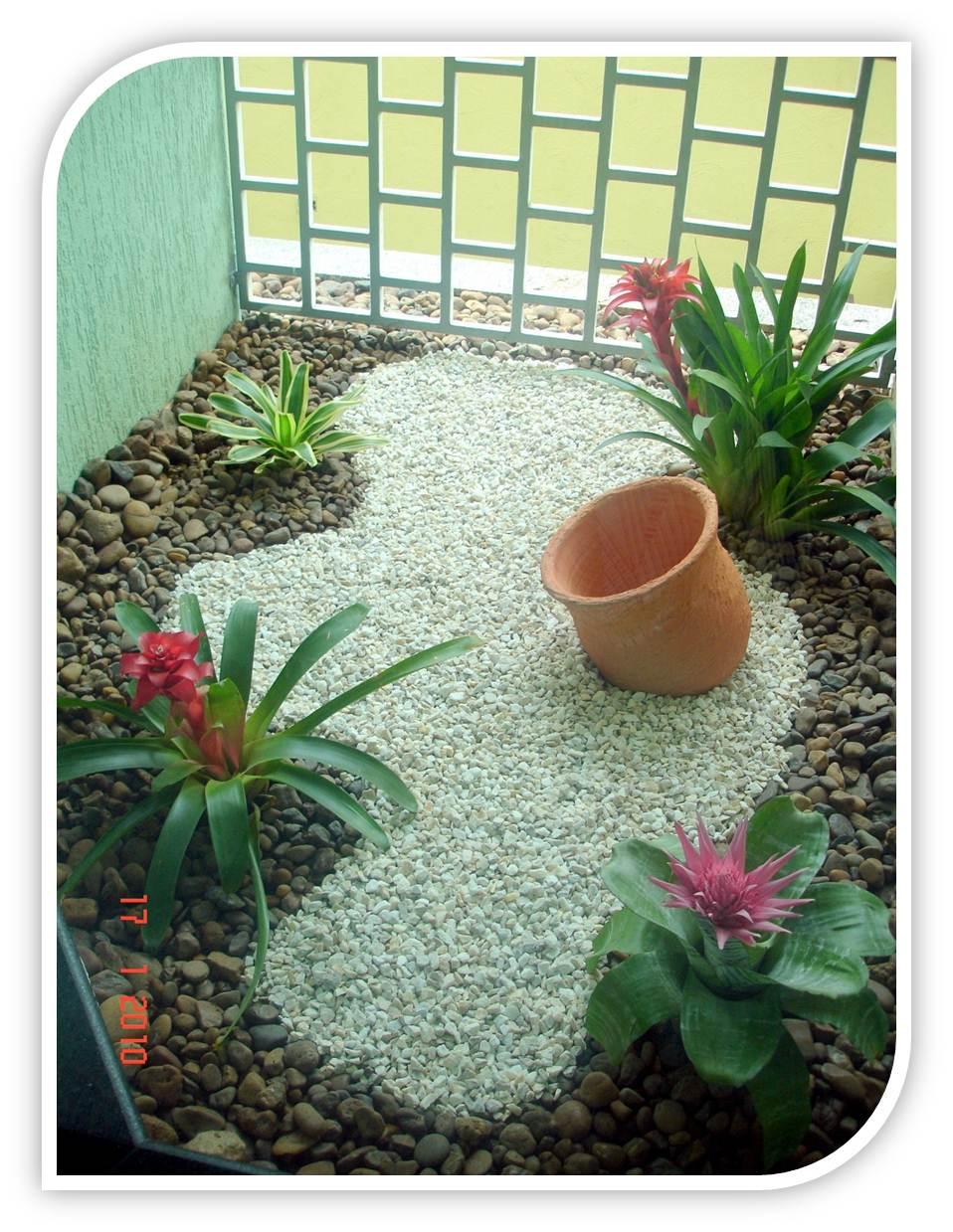 Dádiva Design Jardim de Inverno