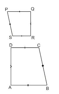Matematika Di Idlesson 26 Contoh Soal Soal Kesebangunan Dan Kongruenan