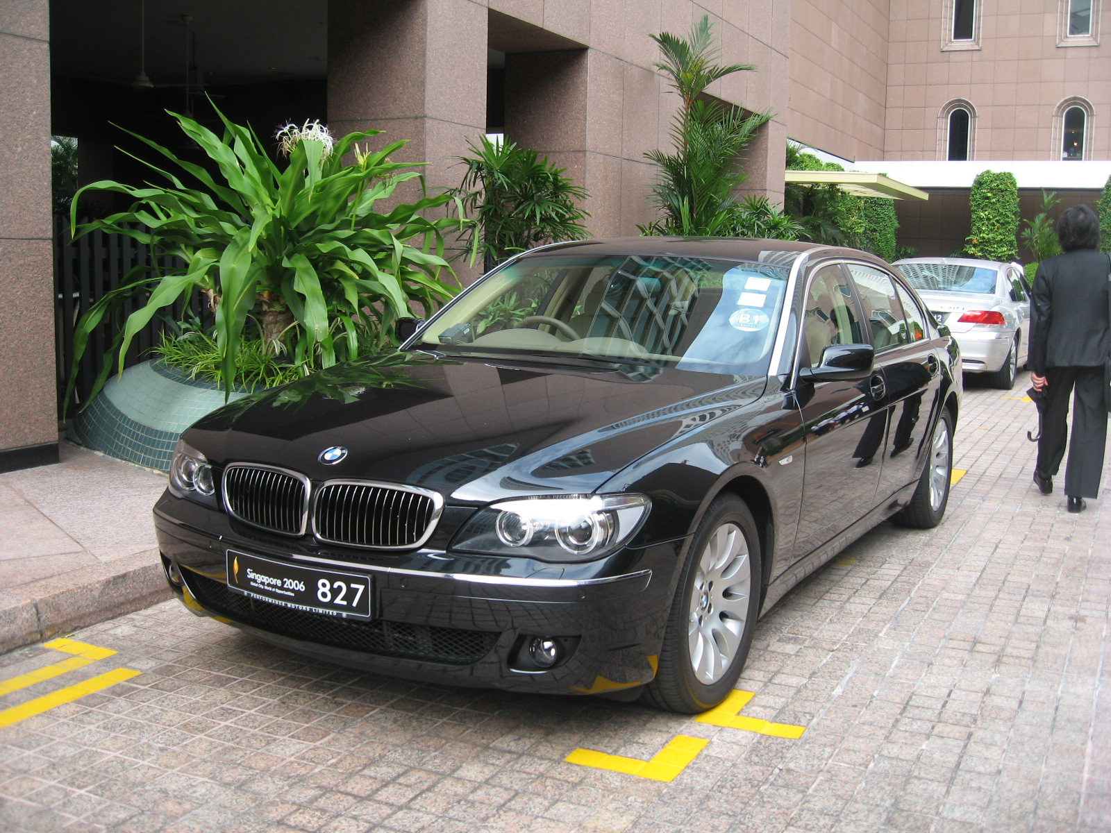 Bmw Series Best Cars For You - Best bmw 7 series