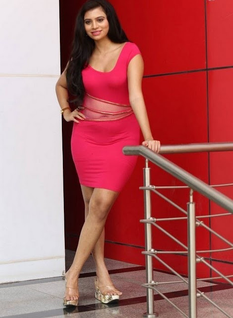 Tollywood Celebrities Priyanka Latest Photos