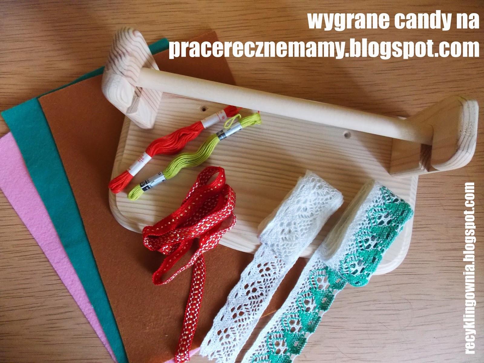 http://pracerecznemamy.blogspot.com/