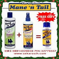 Shampo Mane n Tail