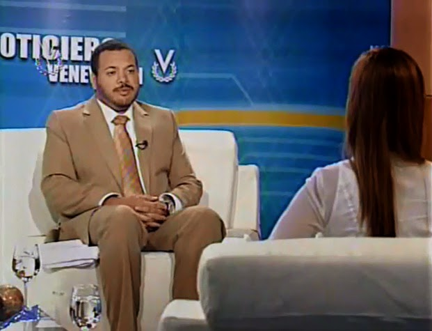 Desde Venevisión 2015