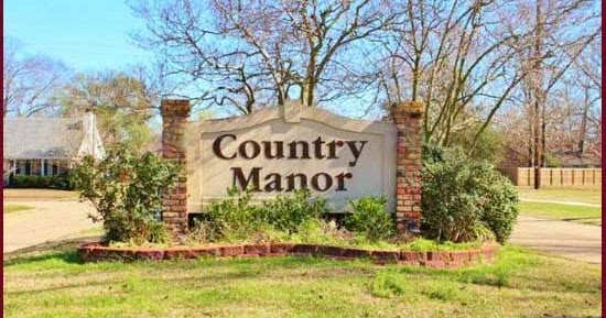 Louisiana homes and land homes in country manor for Home builders in louisiana