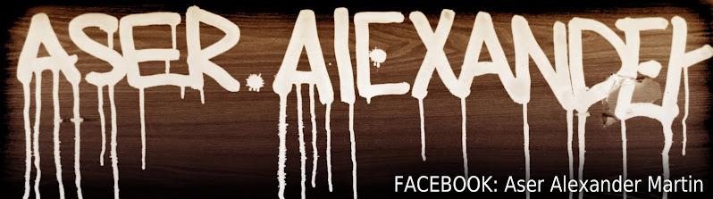 Aser Alexander